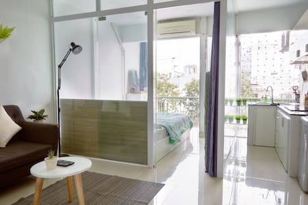 XIN HOUSE-1BR with Prominent Location★Ideal Place