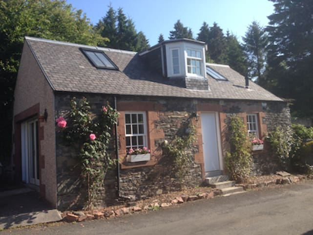 Priors cottage - Perfect for a cosy get away!
