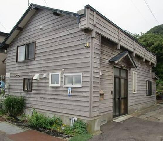 Guest House:Shirahama Grandma House 白浜のおばあちゃんの家