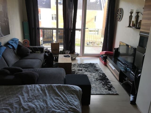 Great Studio In Centre of Groningen - Groningen - Appartement