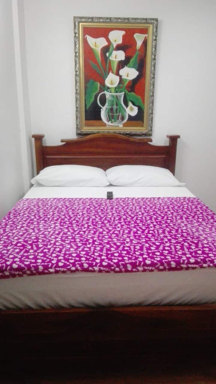 HOTEL OASIS JARDÍN - Habitación 104