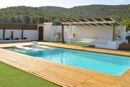 Magnifica propiedad para relajarse - Alicante