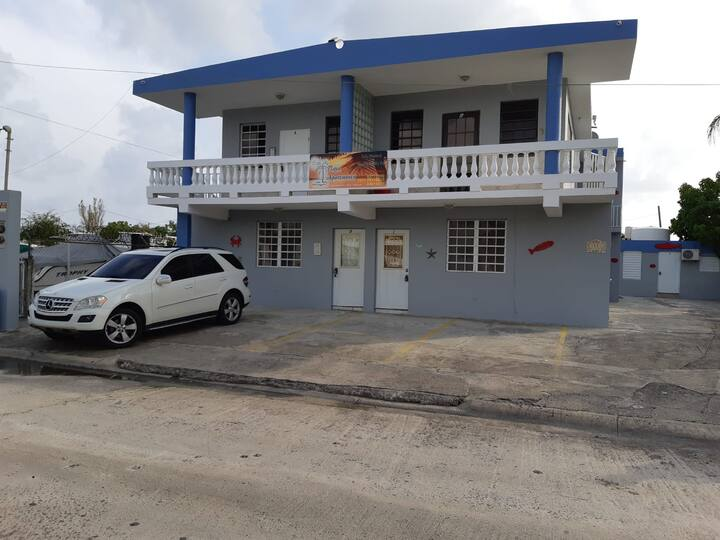 Playa Apartments, Salinas - Grupo de 8 Personas