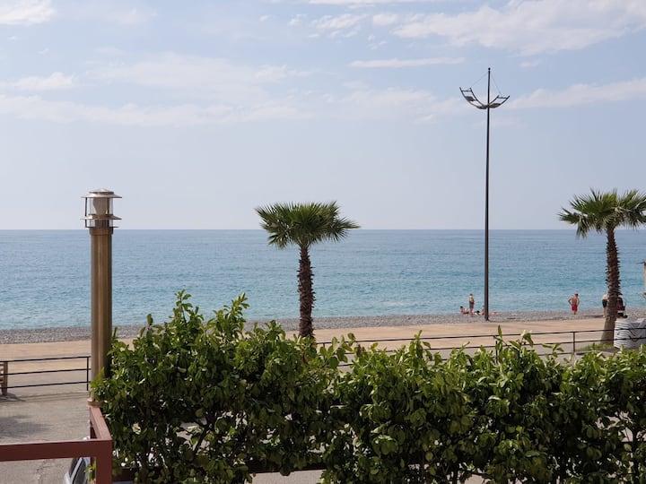 Gonio Beach Apartment