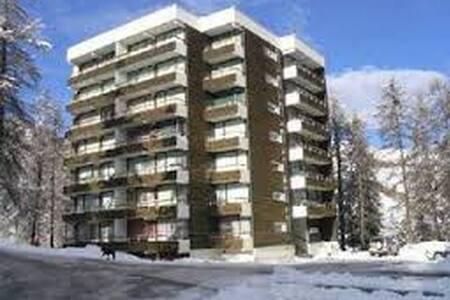 L'OUTAGNO 505 - Vars - Appartamento
