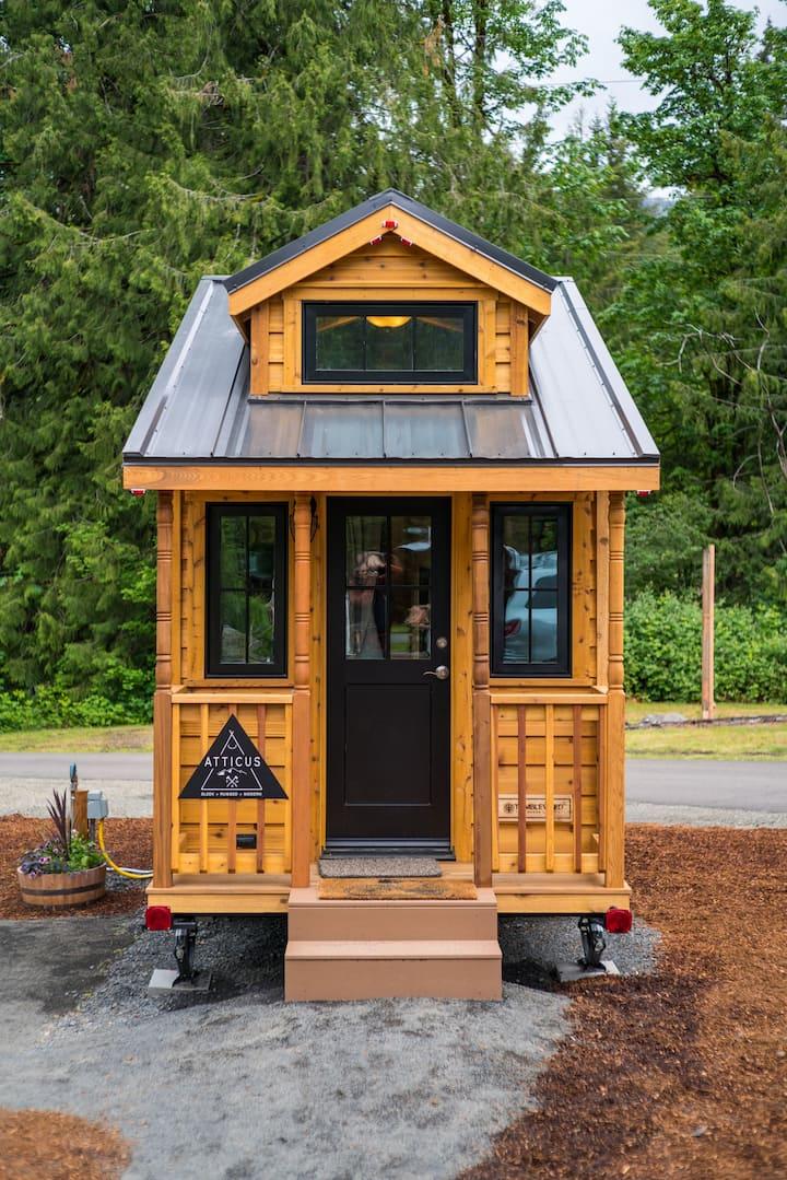 Atticus Tiny House-FC300