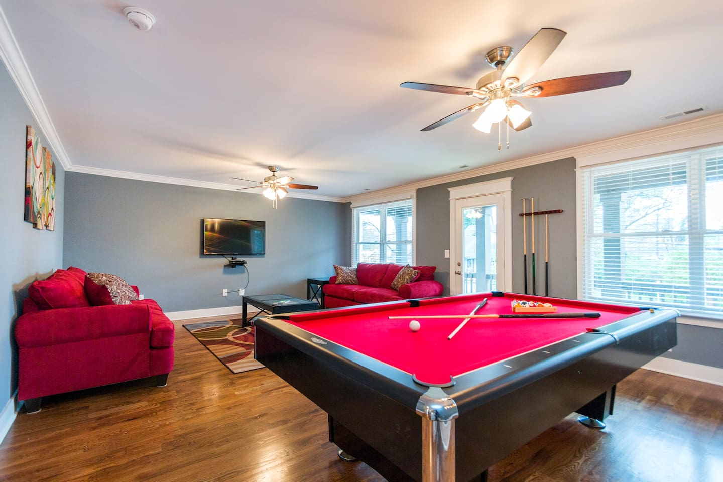 Huge House With Pool Table Bdba Sqft Houses For Rent In - Huge pool table