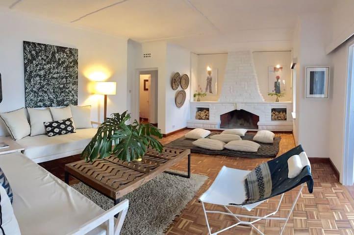 The Lakehouse Tigoni BNB - Bed & Breakfast