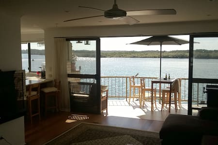 Maroochy River + more at your door - Maroochydore