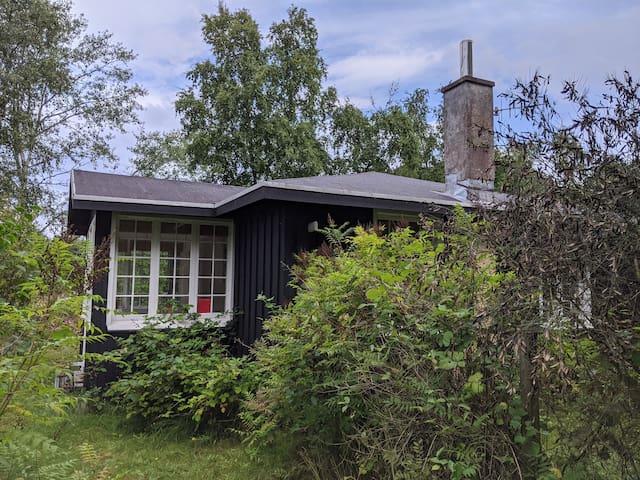 Classic Røsnæs Summerhouse