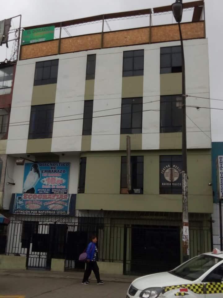Edificio El Dorado Machupicchu