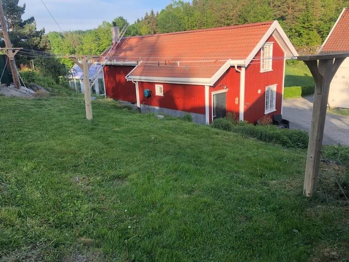 Unik Kragerø-ferie på Hagvoll gård