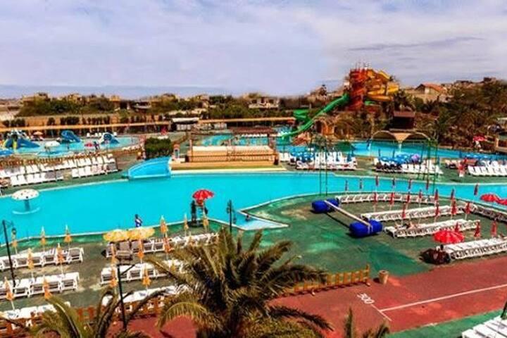 Aqua piscine