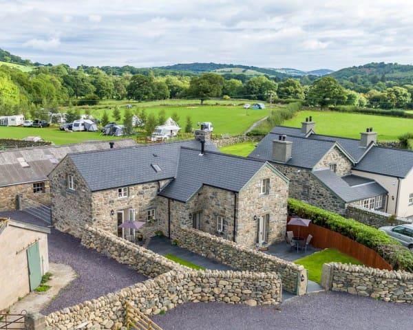 Cefn Cae  4 Conwy, Llandudno Snowdonia North Wales