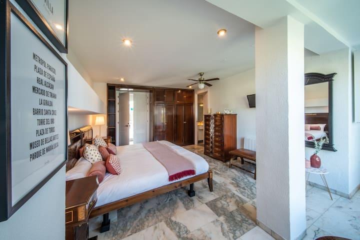 Suite Classico Bed & Breakfast Casa Arena Sevilla