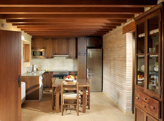 Mas Solaric 2 - 4 PAX - Banyoles - Huis