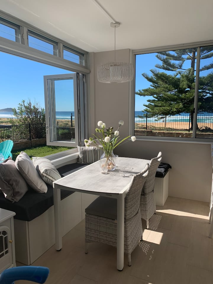 Nirvana One...Avoca Beachfront