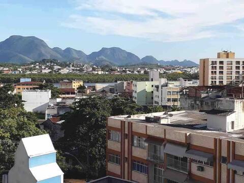 Apt Centro de Guarapari - Perto da Praia