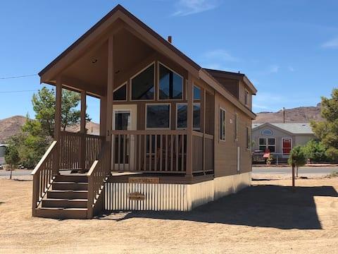 Wild West #1 -  Death Valley Getaway  Cabin