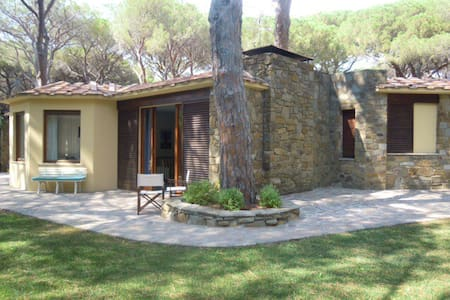 Villa in pineta - Villa