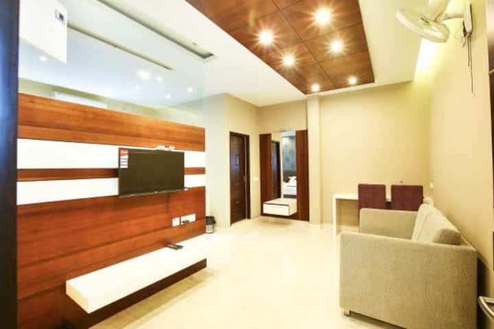 Deluxe Non Ac Room