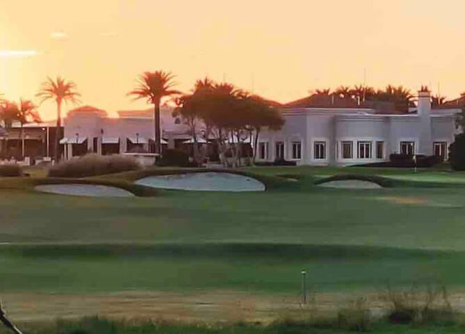 Golf Retreat Links Hope Island QLD