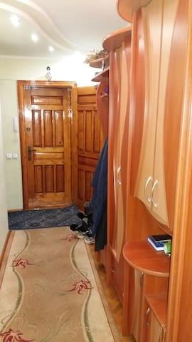 Apartment-200 - Ternopil - Leilighet