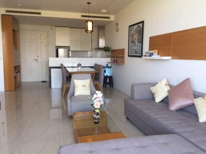 Cho thuê căn hộ cao cấp Ocean Vistar Mũi Né-Tp PT