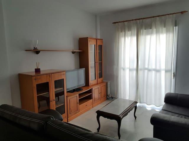 #3  3 bedroom House. FREE PARKING + WIFI - Puerto Real - House
