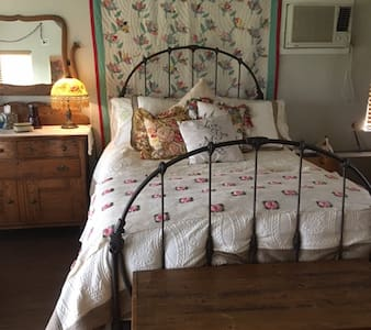 Secluded Cottage - Personal & Business  Stay - Clements