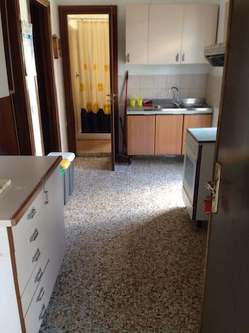 Appartamento Villa Liberti - Agerola