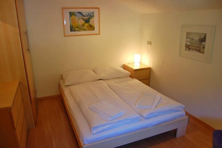 Apartment Hirschkogel - Zell am See