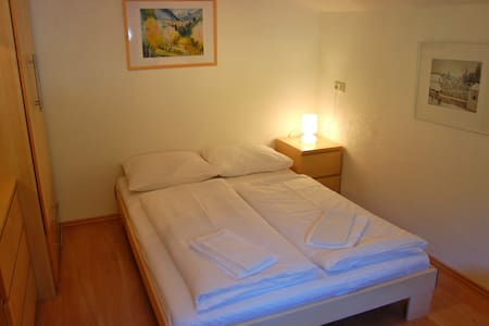 Apartment Hirschkogel - Цель-ам-Зее - Квартира