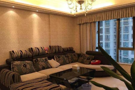 桂林理工大学附近,桂花园小区套房 - 桂林 - 公寓