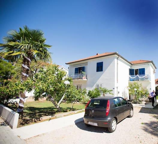 Morosini Apartments
