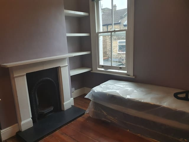 Quaint single room for one person