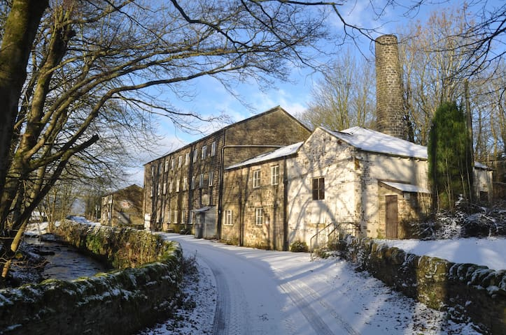 Ponden Mill - West Yorkshire - Bed & Breakfast