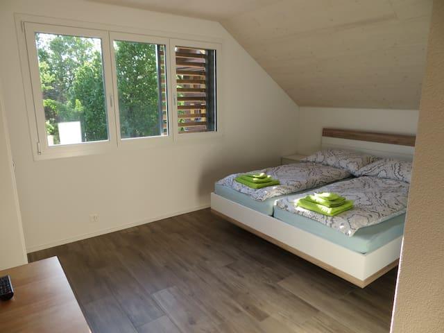 Bachtaler Hof: Gästezimmer 2