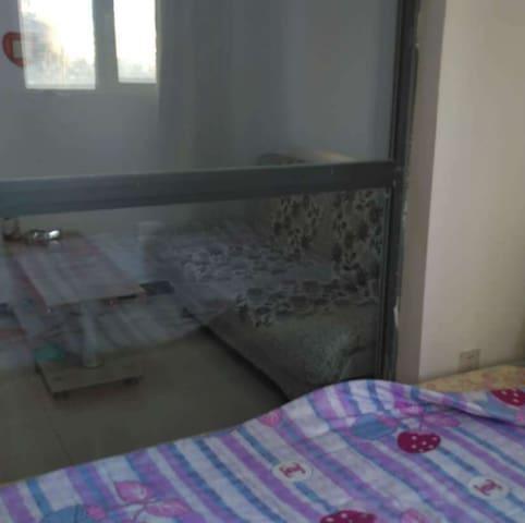 豪邸坊美景房 - Langfang Shi - Appartement