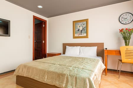 Apart 301- Serviced & Central just like a hotel - Ho Chi Minh