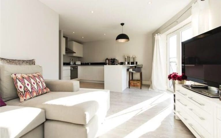 Lovely apartment in heart of London - London - Apartment