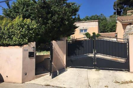 Appartement La Penne sur Huveaune - La Penne-sur-Huveaune