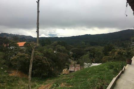 Excelente finca para descanso - Santa Elena