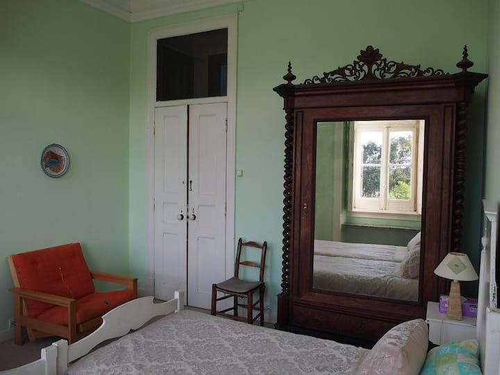 Casa Grande / Green suite