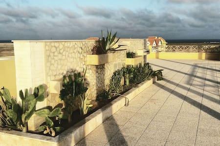Penthouse Stunning Ocean View - Santa Maria - Apartmen