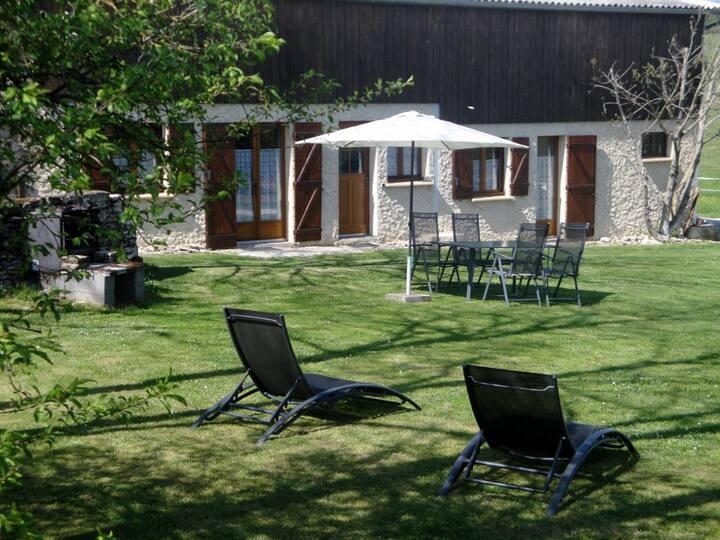 Domaine Lagardelle Rocamadour Gîte Le Fenil
