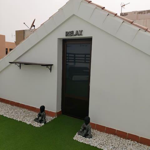 Corralejo Garden&Relax  Loft