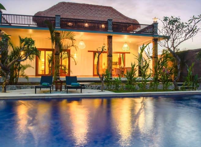 Amed Harmony - Bulan Pool Villa