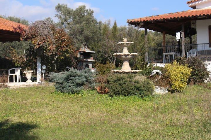 Amazing Villa - Next to Sea Halkidiki