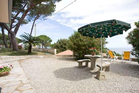 Monolocale with amazing sea view - Portoferraio - Apartment